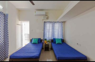 Bedroom Image of Lalitham Apartment Anand Estate in Perungudi
