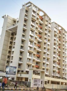 Gallery Cover Image of 1500 Sq.ft 3 BHK Apartment for rent in Kharghar for 30000