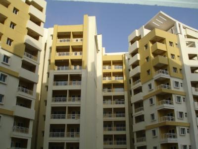 Gallery Cover Image of 1710 Sq.ft 3 BHK Apartment for rent in Sheshadripuram for 57000