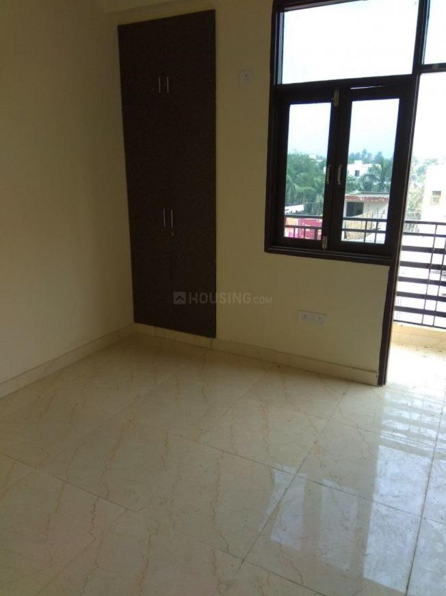 Bedroom Image of 450 Sq.ft 1 BHK Apartment for buy in Asola for 1500000