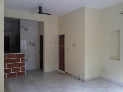 Gallery Cover Image of 600 Sq.ft 1 BHK Independent Floor for rent in Kodihalli for 16000