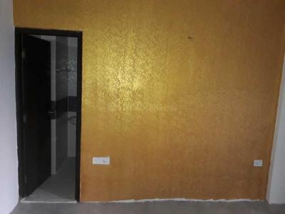 Gallery Cover Image of 580 Sq.ft 1 BHK Apartment for rent in Kharadi for 18000