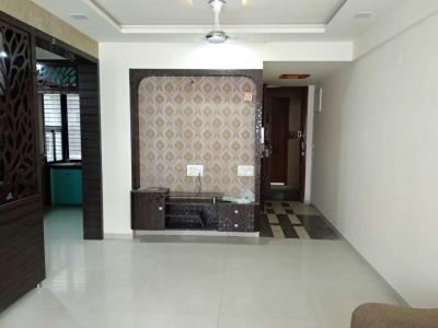 Gallery Cover Image of 1775 Sq.ft 3 BHK Apartment for rent in Bodakdev for 40000