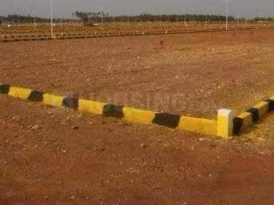 1770 Sq.ft Residential Plot for Sale in Nizampet, Hyderabad
