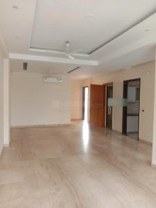 Gallery Cover Image of 2500 Sq.ft 3 BHK Independent Floor for rent in DLF Phase 2 for 52000