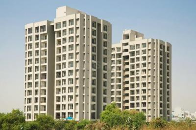 Gallery Cover Image of 1665 Sq.ft 3 BHK Apartment for buy in Prahlad Nagar for 11100000