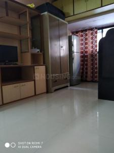 Gallery Cover Image of 225 Sq.ft 1 RK Apartment for rent in Andheri East for 16000