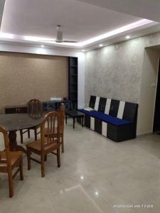 Gallery Cover Image of 2400 Sq.ft 3 BHK Apartment for rent in RDB Anand Vihar, South Dum Dum for 30000