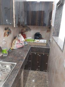 Gallery Cover Image of 650 Sq.ft 1 BHK Independent Floor for rent in Lajpat Nagar for 12500