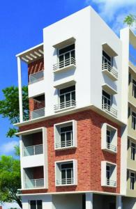 Gallery Cover Image of 1160 Sq.ft 2 BHK Independent Floor for buy in New Town for 5200000