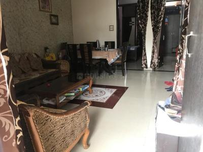 Gallery Cover Image of 650 Sq.ft 1 BHK Independent Floor for rent in Shalimar Garden for 5800