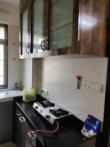 Kitchen Image of PG 6403090 Kandivali East in Kandivali East