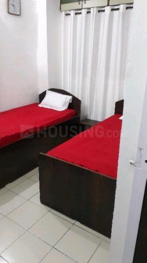 Bedroom Image of Satish PG in Viman Nagar