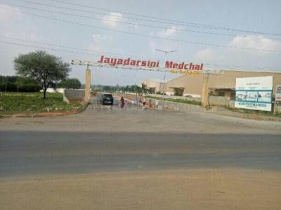 4500 Sq.ft Residential Plot for Sale in Medchal, Hyderabad