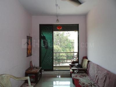Gallery Cover Image of 905 Sq.ft 3 BHK Apartment for rent in Bhiwandi for 6000