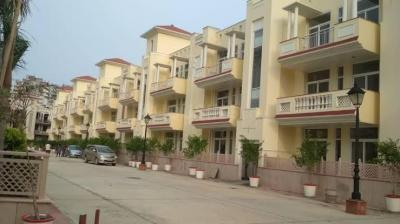 Gallery Cover Image of 2000 Sq.ft 3 BHK Independent Floor for rent in Sector 84 for 22000