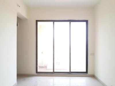 Gallery Cover Image of 650 Sq.ft 1 BHK Apartment for rent in Ghansoli for 18000