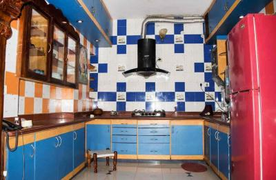 Kitchen Image of PG 4642778 Vijayanagar in Vijayanagar