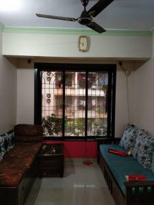 Gallery Cover Image of 1000 Sq.ft 2 BHK Apartment for rent in Mulund East for 38000