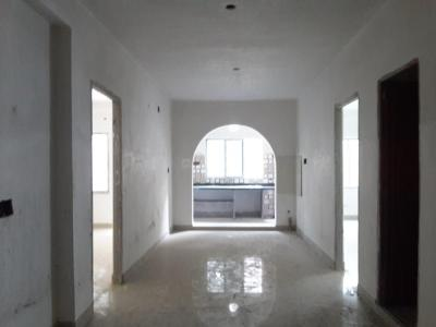 Gallery Cover Image of 996 Sq.ft 2 BHK Apartment for rent in Kaikhali for 10000