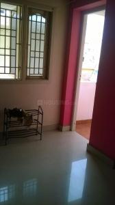 Balcony Image of Annai Velankanni Guest House in Ramapuram