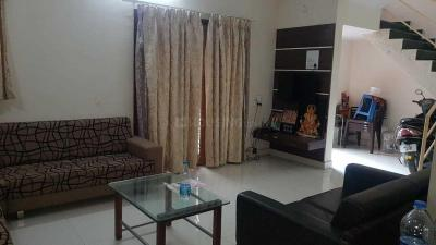 Gallery Cover Image of 3000 Sq.ft 3 BHK Villa for rent in Wadgaon Sheri for 35000