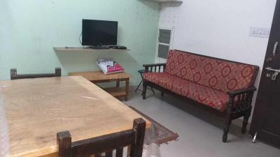 Gallery Cover Image of 300 Sq.ft 1 BHK Independent House for rent in Kammanahalli for 12500