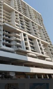 Gallery Cover Image of 1045 Sq.ft 2 BHK Apartment for buy in Jogeshwari West for 19000000