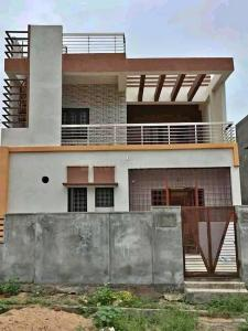 Gallery Cover Image of 845 Sq.ft 1 BHK Independent House for buy in Whitefield for 4582500