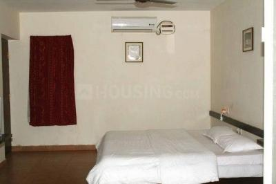 Bedroom Image of Girls PG Near Thane East Ynh in Thane East