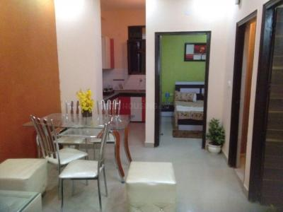 Gallery Cover Image of 525 Sq.ft 1 BHK Apartment for rent in Unione Residency, Nai Basti Dundahera for 5500