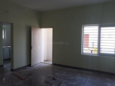 Gallery Cover Image of 600 Sq.ft 1 BHK Independent Floor for rent in New Thippasandra for 18000
