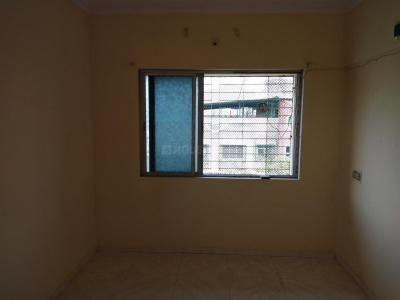 Gallery Cover Image of 550 Sq.ft 1 BHK Apartment for rent in Shyam Sagar, Virar West for 7000