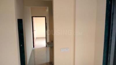 Gallery Cover Image of 710 Sq.ft 2 BHK Apartment for rent in Dombivli East for 15000