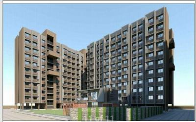 Gallery Cover Image of 1650 Sq.ft 3 BHK Apartment for buy in Isanpur for 4500000