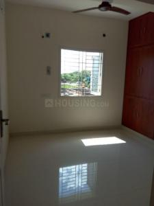 Gallery Cover Image of 807 Sq.ft 2 BHK Apartment for rent in Kovur for 9000