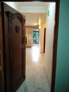 Gallery Cover Image of 1450 Sq.ft 3 BHK Independent Floor for buy in Malviya Nagar for 17500000
