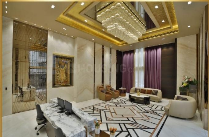Living Room Image of 4500 Sq.ft 4 BHK Apartment for rent in Juhu for 500000