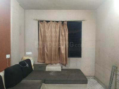 Gallery Cover Image of 650 Sq.ft 1 BHK Apartment for rent in Kopar Khairane for 20500