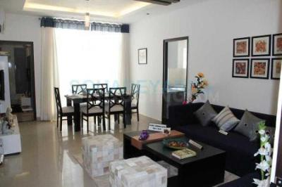 Gallery Cover Image of 650 Sq.ft 1 BHK Apartment for buy in MVN Athens Sohna, sector 5, Sohna for 1575000