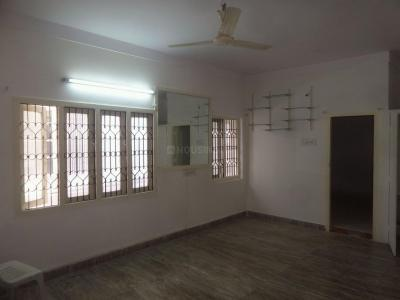 Gallery Cover Image of 1350 Sq.ft 3 BHK Independent Floor for rent in Rajajinagar for 18000
