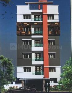 Gallery Cover Image of 950 Sq.ft 2 BHK Apartment for buy in Puppalaguda for 4525000