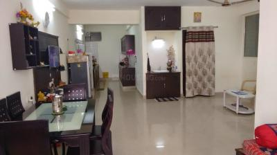 Gallery Cover Image of 1250 Sq.ft 2 BHK Apartment for rent in Kasavanahalli for 22000