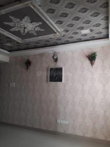 Gallery Cover Image of 589 Sq.ft 1 BHK Apartment for buy in Asvini Akila Heights, Sembakkam for 4000000
