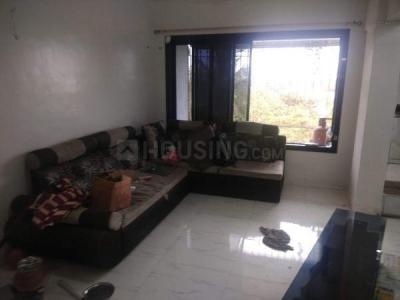 Gallery Cover Image of 600 Sq.ft 1 BHK Apartment for rent in Koldongri Housing, Andheri East for 35000
