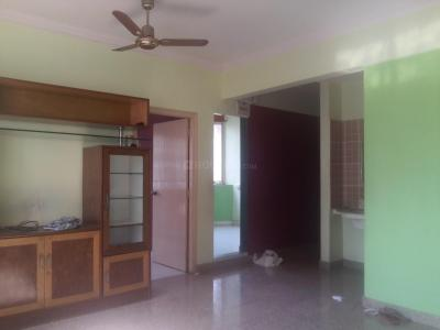 Gallery Cover Image of 1150 Sq.ft 2.5 BHK Apartment for rent in Seawoods for 30000