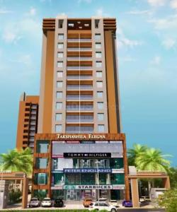 Gallery Cover Image of 1215 Sq.ft 2 BHK Apartment for buy in Ellisbridge for 7100000