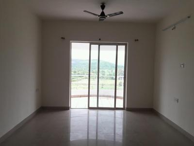 Gallery Cover Image of 1350 Sq.ft 3 BHK Apartment for rent in Dhayari for 12000