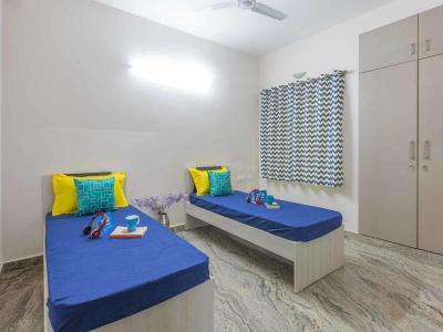 Bedroom Image of Zolo Benton in Manapakkam