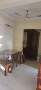 Gallery Cover Image of 1100 Sq.ft 2 BHK Apartment for rent in Andheri West for 60000
